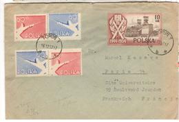 12713 - Escrime - 1944-.... République
