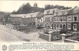 Comblain-au-Pont - L'ancien Château (Belgique Historique, Desaix) - Comblain-au-Pont