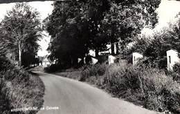 Arbrefontaine - Le Calvaire (A. Smetz 1968) - Lierneux