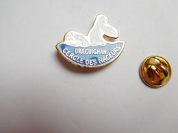 Beau Pin's , Natation , Cercle Des Nageurs De Draguignan , Var - Swimming