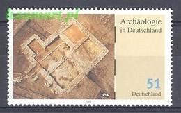 Germany - Federal Republic 2002 Mi 2281 MNH ( ZE5 GRM2281 ) - Archaeology