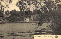 Anhée - Entrée Du Village (1921) - Anhée