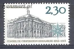 France 1983 Mi 2412 MNH ( ZE1 FRN2412 ) - Frankrijk