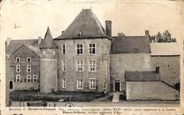 Marche En Famenne (environs De) - Aye, Ancienne Ferme Château - Marche-en-Famenne