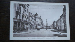 REIMS - COURS J B LANGLET - Reims