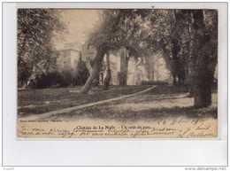 Château De LA MALLE - Très Bon état - Autres Communes