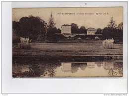 PUY SAINTE REPARADE - Château D'Arnajeon - Très Bon état - Autres Communes