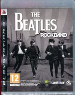 THE BEATLES ROCKBAND PLAYSTATION 3 PS3 NEUF SOUS BLISTER / FR ; PAL - Sony PlayStation