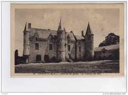 EVRAN - Le Château Du Hac - Très Bon état - Evran