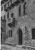 VERONA CASA DI GIULIETTA - Verona