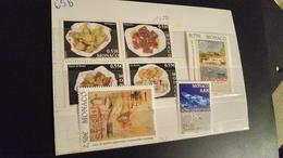 Timbres Monaco Neufxxx - Stamps