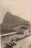 ***  ANDALUCIA  ***  ALGECIRAS Rocher De Gibraltar écrite TTB - Cádiz