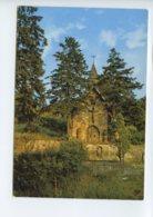 Pour Collectionneur - Saint Avold - Moselle - Chapelle Des Trois Croix - Ecrite - Saint-Avold