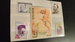 Timbres Monaco Neufxxx - Postzegels