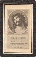 DP. JULIANA DELAEY ° HOOGLEDE 1831 - + 1904 - Religion & Esotérisme