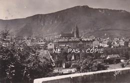 48 MENDE - Vue Générale - 1950 - Gare - Train - Ed D'Art Yvon - Cpsm En Petit Format 9x14 - Mende