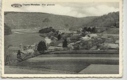 Cugnon Mortehan Vue Générale  (10280) - Bertrix