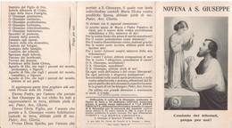 °°° Novena A S. Giuseppe °°° - Religione & Esoterismo