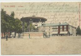Ciney La Place   (10286) - Ciney