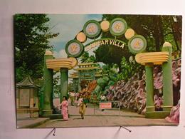 Singapore - Haw Par Villa - Singapour