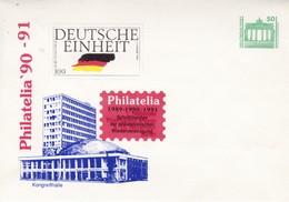 """DDR,  U """"Philatelie 90-91**, ** (139a) - DDR"""