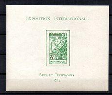 Hb De Martinique - Martinique (1886-1947)