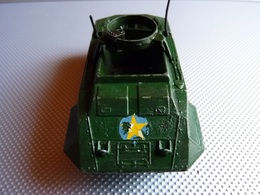 Solido M 20 Command Car US - Autres Collections