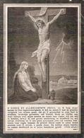DP. DESIDERIUS VAN DER LINDEN ° WAARSCHOOT 1840 - + SLEYDINGE 1920 - Religion & Esotérisme