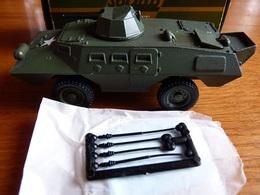 Solido US Commando XM 706 - Autres Collections