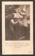 DP. GUSTAAF VALCKE ° ROUBAIX (FRANKRIJK) 1874 - + EVERGEM 1929 - Religion & Esotérisme