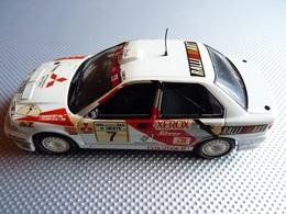 Mitsubishi Lancer Evo III - Autres Collections