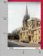 CARTOLINA VG REGNO UNITO - OXFORD - The High - 10 X 15 - ANN. 1979 - Oxford