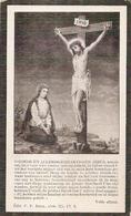 DP. MARIE BLOMME ° SYSSEELE 1859 - + 1921 - Religion & Esotérisme