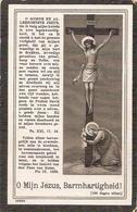 DP. STEPHANIE BLOMME ° EVERGEM 1853 - + WIPPELGHEM -EVERGEM 1912 - Religion & Esotérisme