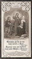DP. THEOPHIEL CLAEYS ° MOORSLEDE 1885 - + ROUSSELARE 1922 - Religion & Esotérisme