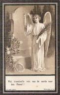 DP. MARTHA TRYBOU ° HOOGLEDE 1912 - + 1929 - Religion & Esotérisme