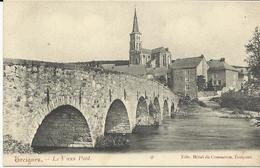 Treignes Le Vieux Pont   (10308) - Viroinval