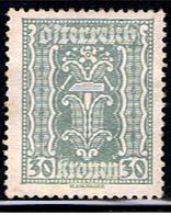 OS 371 // Y&T 265 // 1922 - 1918-1945 1ère République