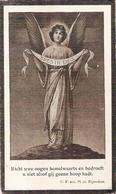 DP. JULIA TIJTGADT ° OLSENE 1918 - + BIJ ONGELUK 1929 - Religion & Esotérisme