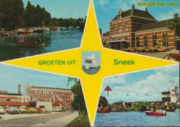 Sneek [AA32-3.085 - Pays-Bas