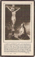 DP. JOHANNA ROMMERS ° WOUW 1872 - + ESSCHEN 1925 - Religion & Esotérisme