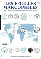 LES FEUILLES MARCOPHILES N° 289 + Sommaire - Specialized Literature