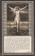 DP. PAUL FIEUW ° MOORSLEDE 1869 - + 1920 - Religion & Esotérisme