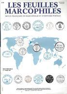LES FEUILLES MARCOPHILES N° 281 + Sommaire - Specialized Literature