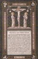 DP. LEOPOLD SONNEVILLE ° WEVELGHEM 1838 -+ KORTRIJK 1918 - GEMEENTERAADSLID VAN WEVELGHEM - Religion & Esotérisme