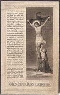 DP. EMIEL SONNEVILLE ° WEVELGHEM 1876 -+ 1924 - Religion & Esotérisme