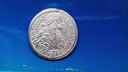 RDR HAUS HABSBURG 15 (XV) Kreuzer 1694 GRAZ Leopold I (1657-1705) - Oesterreich