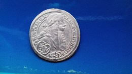 RDR HAUS HABSBURG 15 (XV) Kreuzer 1694 GRAZ Leopold I (1657-1705) - Autriche