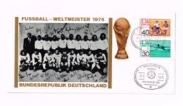 Fussball-Weltmeisterschaft.1974 - [7] République Fédérale