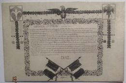 Italien, Comando Supremo, Cartolina Della Vittoria (27118) - Weltkrieg 1914-18